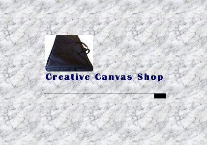 Custom Bags By Creative Canvas Shop